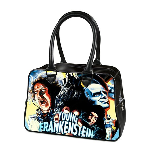 funny cinema bag