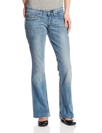 ladies best bootcut jean 2015-2016
