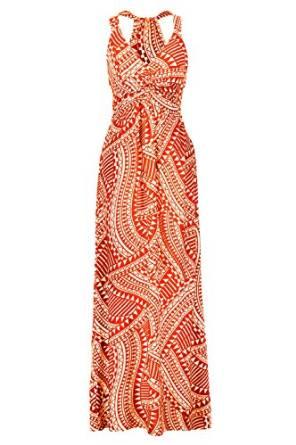 latest maxi dress