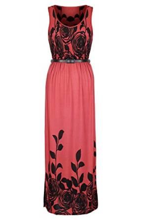 maxi dress 2015-2016