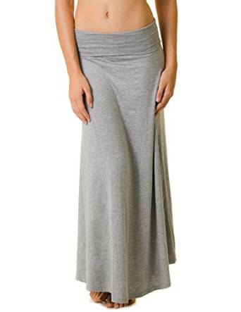 maxi skirt for women 2015-2016