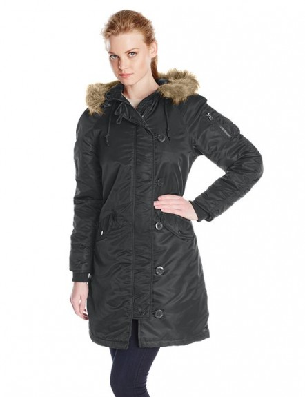 parka for women 2017-2018