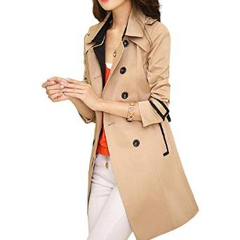 womens trench coat 2015-2016