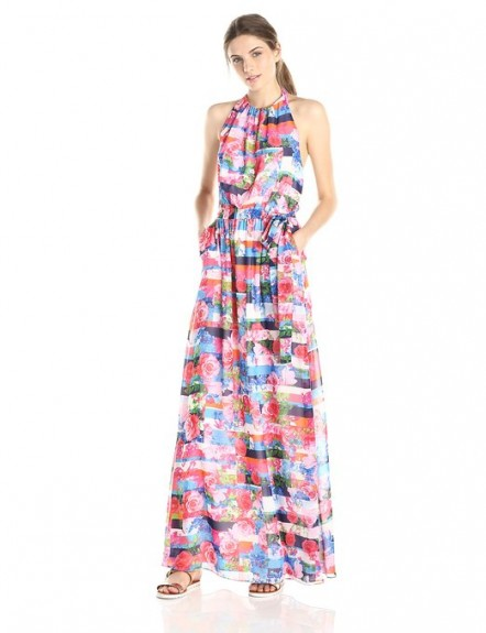 2015-2016 long dress