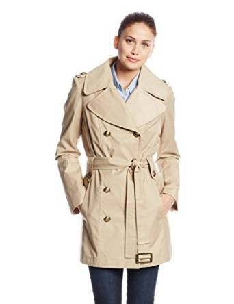 2015-2016 trench coats for women
