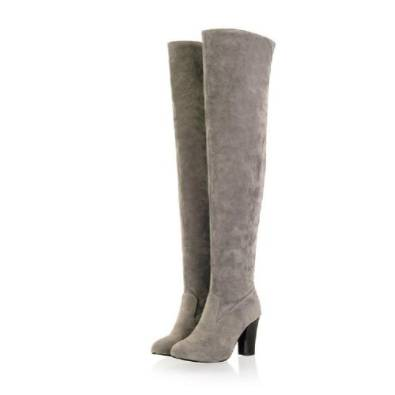 ladies over the knee boot 2015-2016