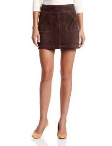 amazing corduroy skirt