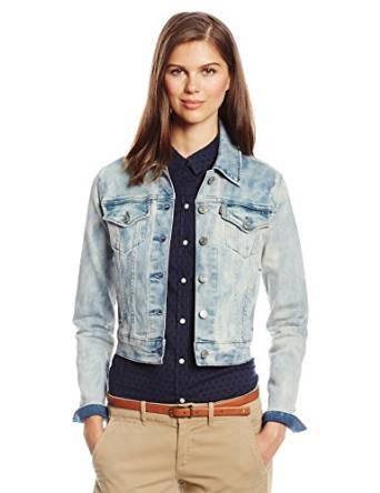 denim jacket 2018