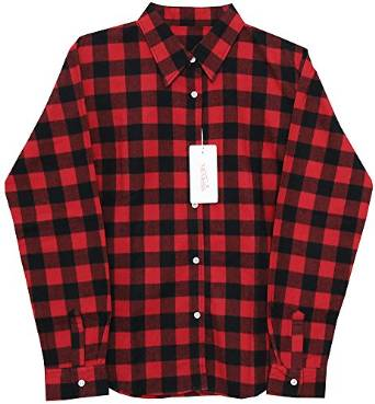 flannel 3