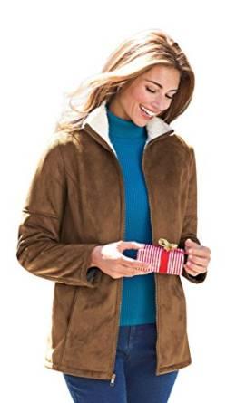 suede coat 8