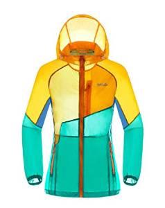 water reppellent jacket