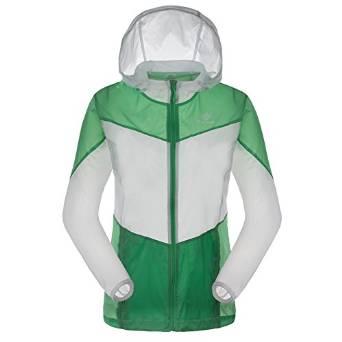 waterproof jacket 2016