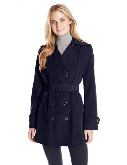 womens trenches