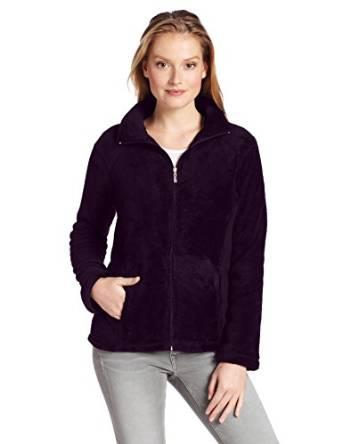 best fleece jacket
