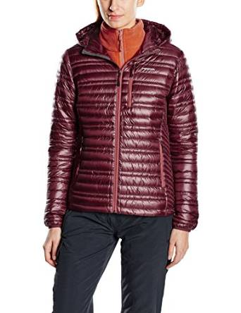 spring 2018 womens down jacket