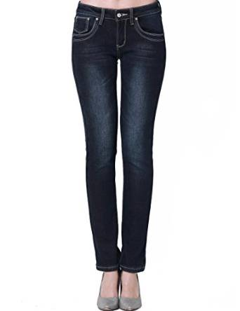 2016 winter jeans for women