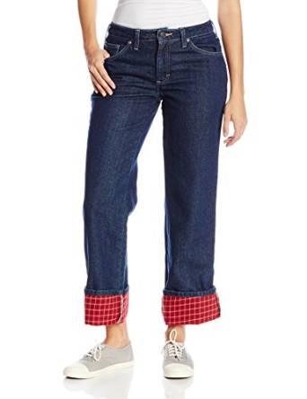 winter jeans