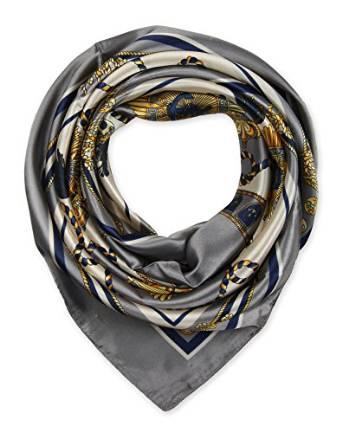 2016 silk scarf