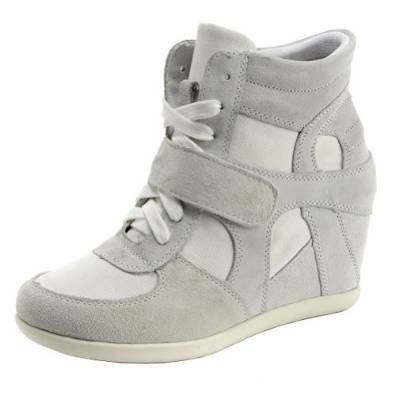 best wedge sneaker 2016