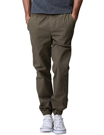 Pants For Men 2018