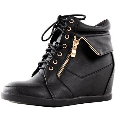 wedge sneakers 2016