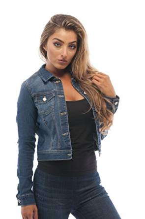 best ladies denim jacket 2019