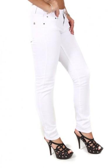 white jean for women 2018
