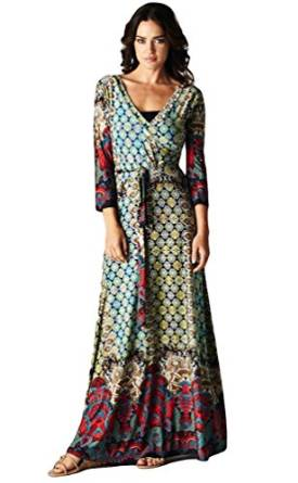 perfect bohemian maxi dress 2019