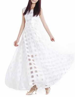 White Summer Dress 2021