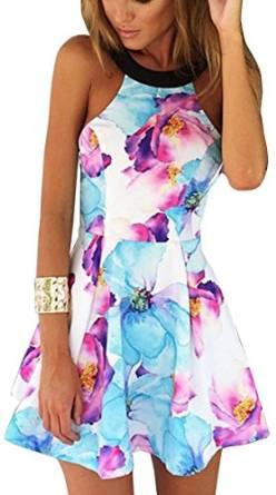2016 floral dress