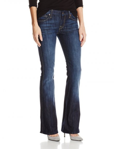amazing flared jeans 2018