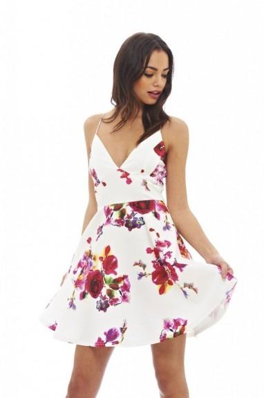 best floral dress