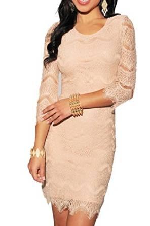 best lace dress