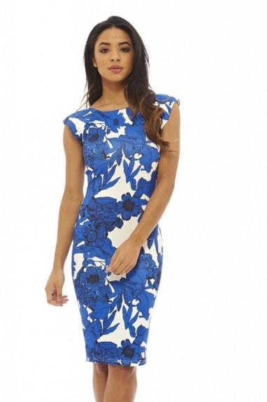 floral best dress