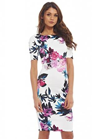 floral dresses 2016