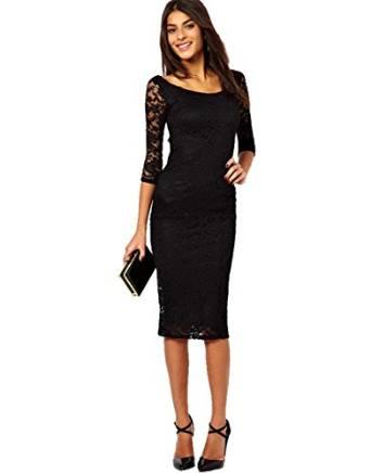 lace dress 2016