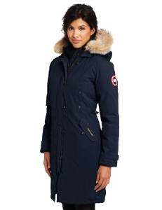 parka ladies 2018