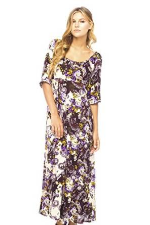 floral dress 2018