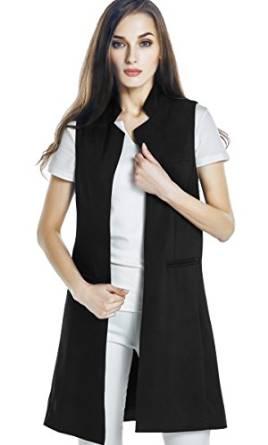 slevelees coat 2016