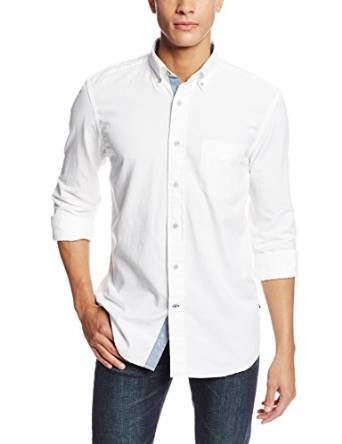 best oxford shirt