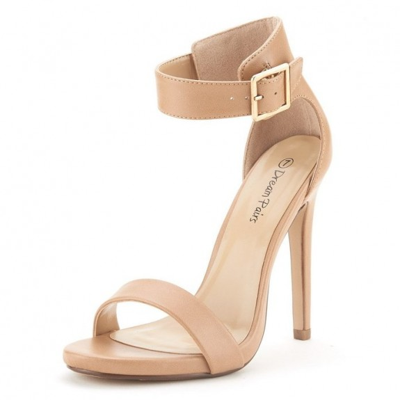 2016 high heel