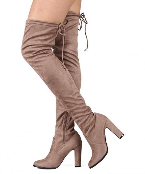 best women's over the knee boots 2019