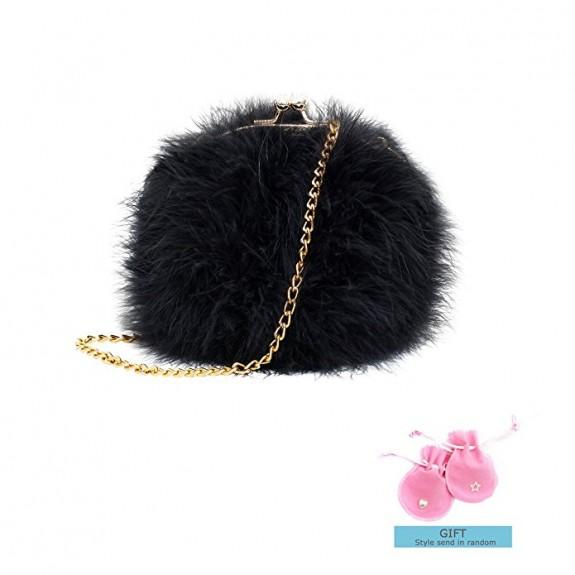 fur bags 2017-2018