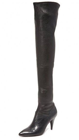 over the knee boot 2018