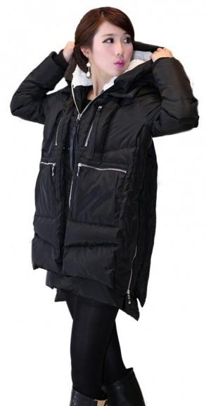 2017 ladies winter coat