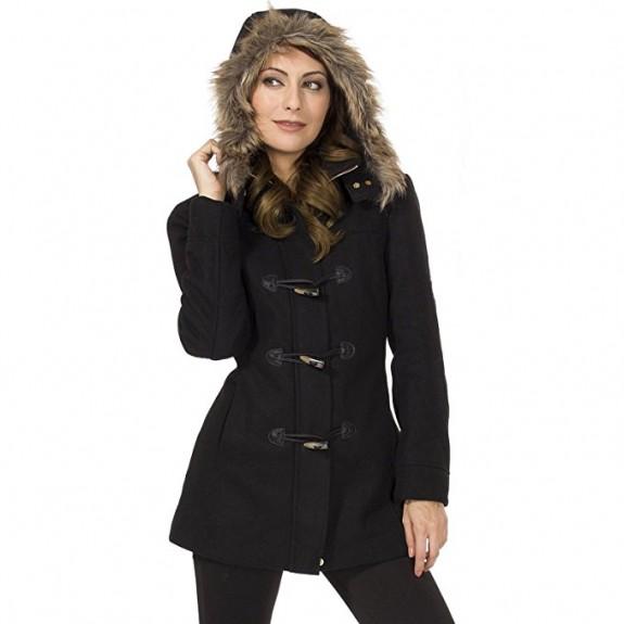 ladies winter coat 2017