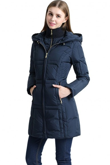 womens winter coat 2017