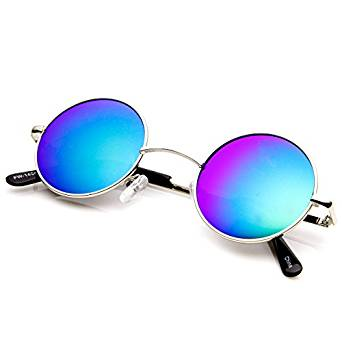 best mirrored sunglasses 2017