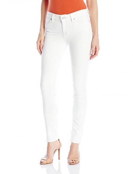 ladies white jeans 2017