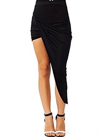 best asymmetrical skirt 2017
